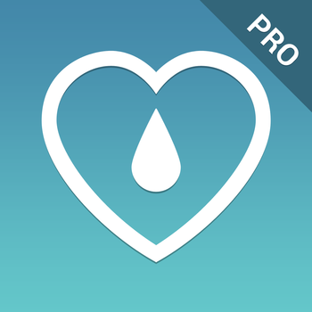 Blood Pressure Monitor PRO with online consultation LOGO-APP點子