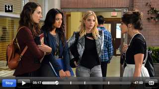 ABC Family screenshot 4