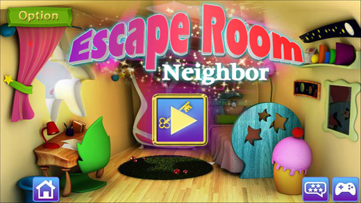 Escape room Neighbor