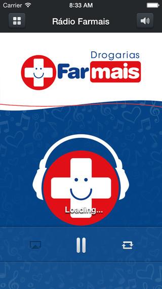 Rádio Farmais