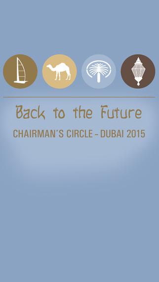 CC 2015 - Dubai