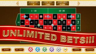 Screenshot 3 Vegas Roulette — Casino Style