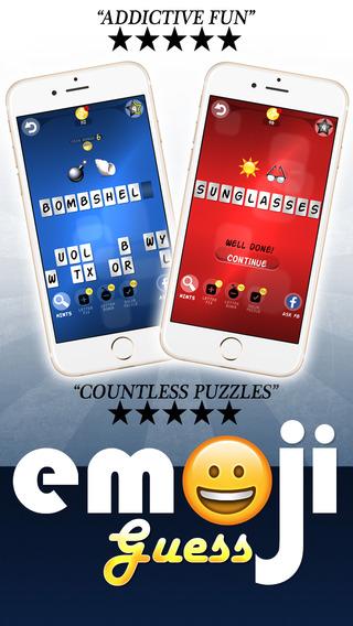 Emoji Guess™
