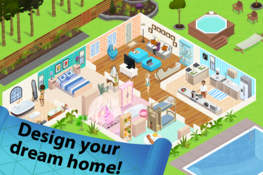 Design This Home Game design this home apk screenshot Design Decorate And Personalize The Home Of Your Dreams With The 1 Free Home Design Game Cozy Country Cabin Or Modern Mansion You Decide You Design
