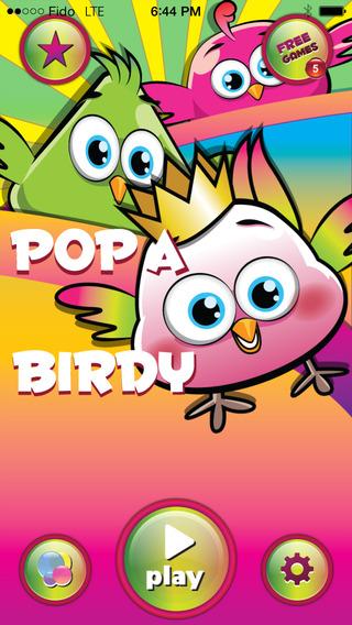 Pop A Birdy Pro