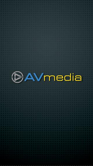 AVmedia 2014 Annual Conference