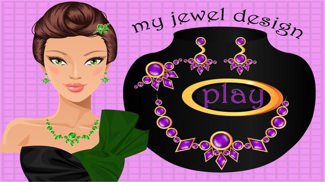 My Jewel Design