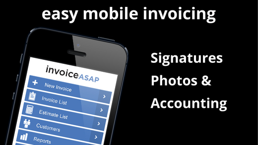Invoice ASAP for PayPal QuickBooks