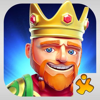 Fantasy Farms 遊戲 App LOGO-硬是要APP