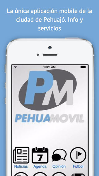 Pehuamovil
