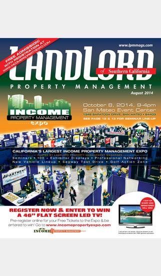 Landlord Property Management Magazine