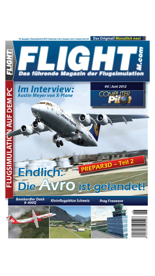 Flight Magazin