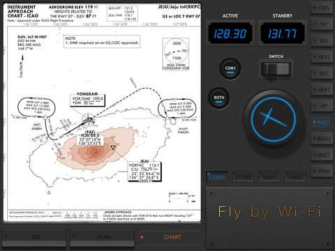 Fly by Wi-Fi Lite