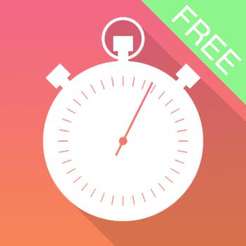 Pomodoro Timer Free 生產應用 LOGO-玩APPs