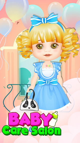 【免費遊戲App】Crazy Kids Hospital - Doctor Rescue & Makeover Game-APP點子