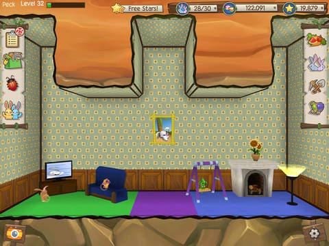 Tunnel Town screenshot 1