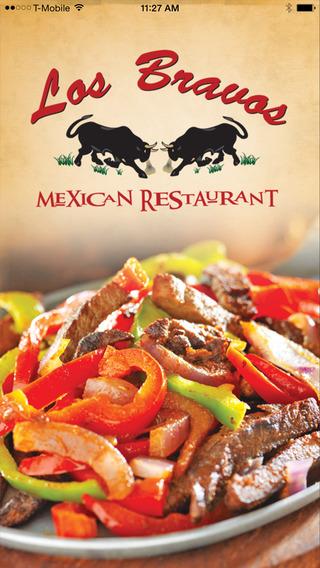 Los Bravos Mexican Restaurant - Woodstock