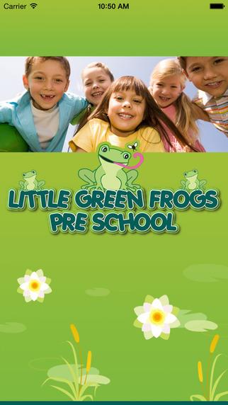Little Green Frogs Preschool - Skoolbag
