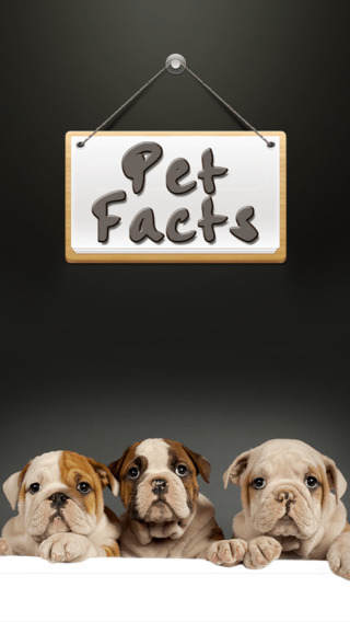 Pets Facts PRO - Trivia for Animal Lovers
