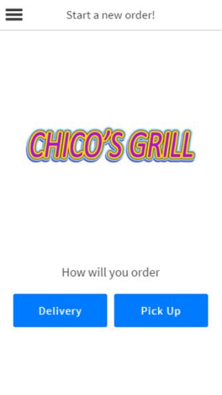 Chico's Grill