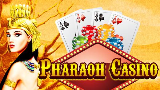 All-Way Win Big at Pharaoh's Galaxy Casino - Fun Slots Bonus Las Vegas Top Games Pro
