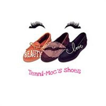 Tenni-Moc's Shoes LOGO-APP點子