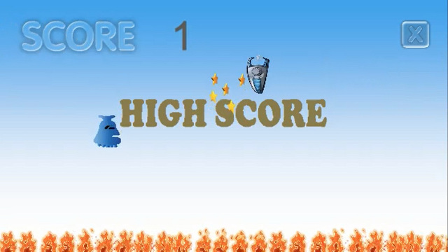 Flappy Monsterss