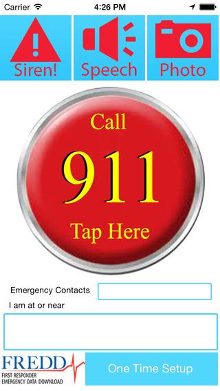 Fredd 911