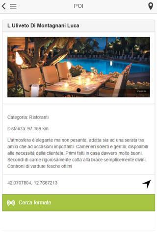 Mobilità Palombara screen