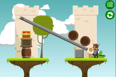 Loot the King Kids Fun Game screenshot 1