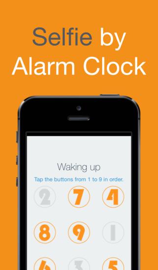 Twake Alarm - Selfie by Alarm Clock