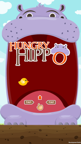 Hungry Hippo Hungry