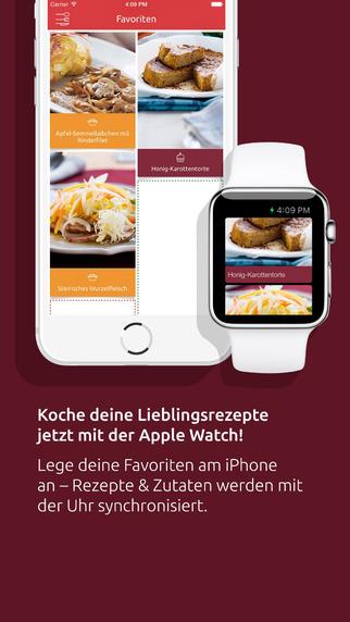 AMA Saisonen-Kochbuch