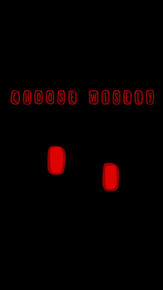 The Impossible Red Button Game