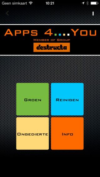 Destructa – Apps4you