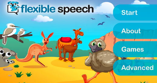 Flexible Speech