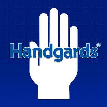Handgards LOGO-APP點子