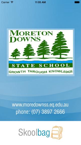 Moreton Downs State School - Skoolbag