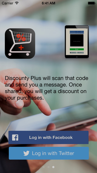 Discounty