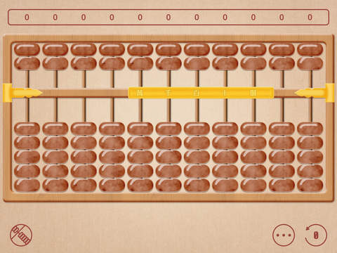 Classical Abacus