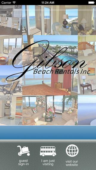 Gibson Beach Rentals