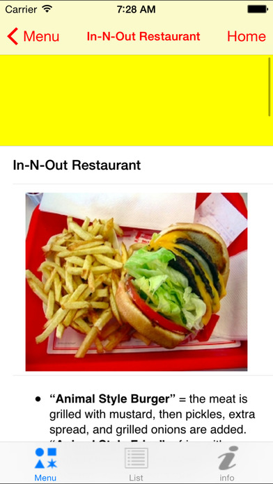 the ethics of fast food in the united states f as we can see in the