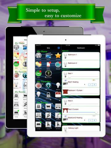 Screenshot 1 VeraMate Premium