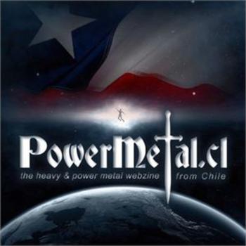 PowerMetal.cl LOGO-APP點子