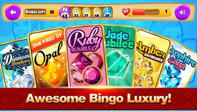 Screenshot 1 классический бинго игр с мячом Бесплатные настольные игры лучшие лотереи приложения для IPhone и IPad