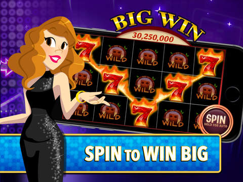 Big Fish Casino Free Slots