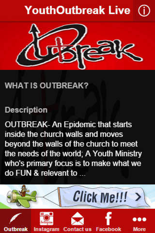Youth Outbreak screenshot 1