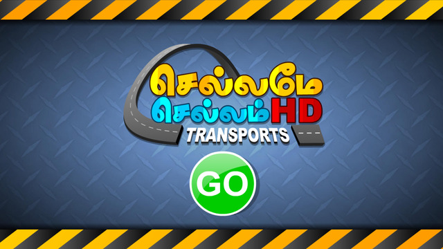 Tamizh Transport Rhymes