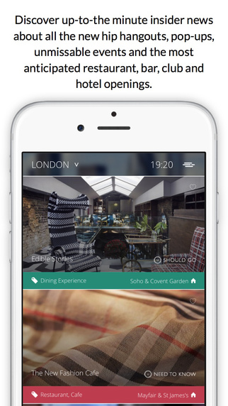 Urbanologie – luxury lifestyle global destination guide and concierge service