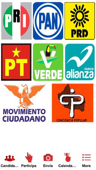 Elecciones Potosinas